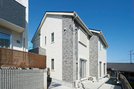 2e6603707be216a6655761953cb7c0d2 2 522x348 - 家族のライフスタイルを重視した上下分離型二世帯住宅