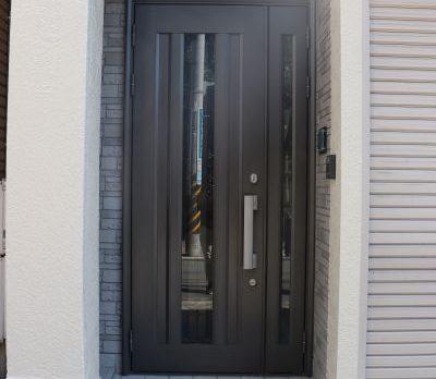 IMG 0931 400x348 - K様邸 外装改修工事