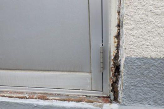 RIMG0231 522x348 - K様邸 外装改修工事