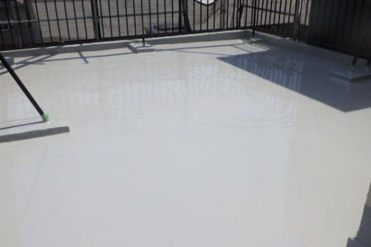 RIMG0288 522x348 - K様邸 外装改修工事