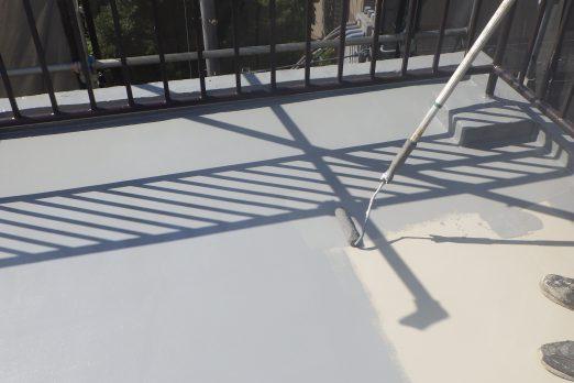 RIMG0294 522x348 - K様邸 外装改修工事