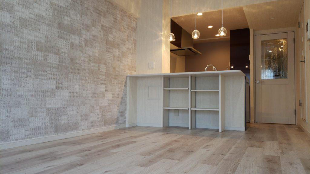 3ba3496e7935690729a2825ab57c4af0 1024x576 - 横浜市 マンション全面リノベーション工事完了報告。