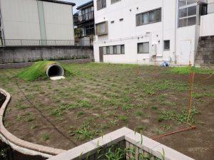 c9d203f4ecd5e2dc053526d1e57f6108 300x225 - 横浜市内幼稚園外構工事