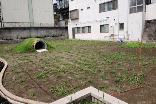 c9d203f4ecd5e2dc053526d1e57f6108 522x348 - 横浜市内幼稚園外構工事