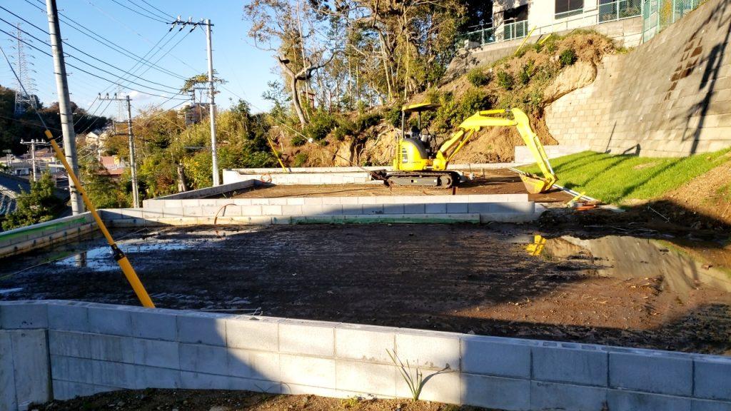840e10005928c148346cbeb650bed125 1024x576 - 新築工事が始まります。