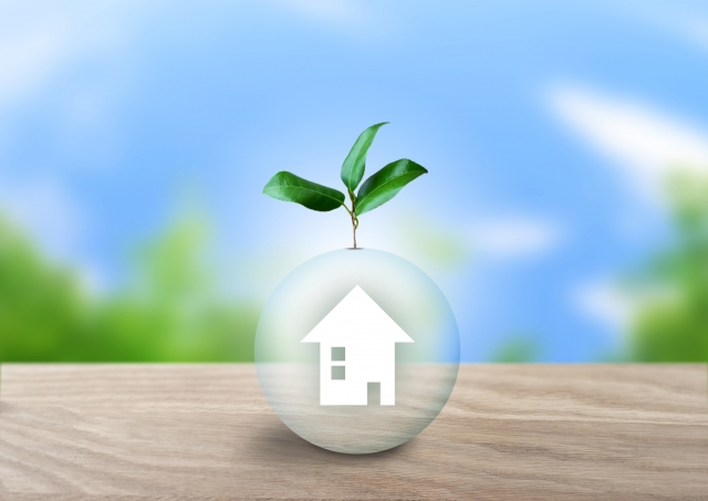 bd419e37b2cac501c9d308b2176b62bd - 【お役立ち情報】2021年グリーン住宅ポイント制度のご案内
