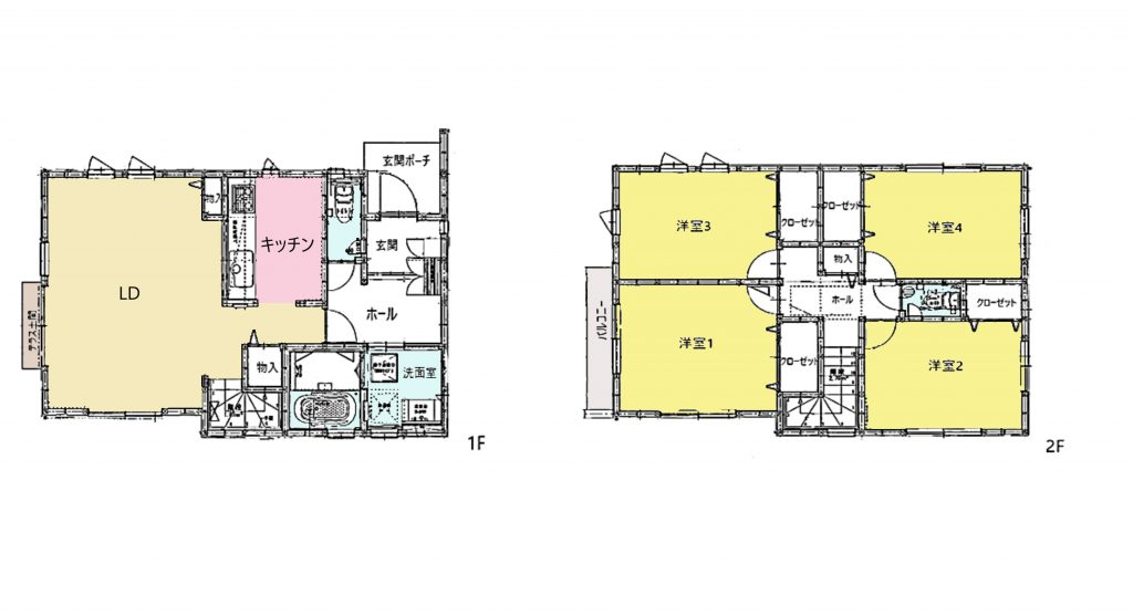 3a94a876a990d65b8052264d7d1fab15 1024x557 - 斜傾地にたつ北欧ナチュラルスタイルの家